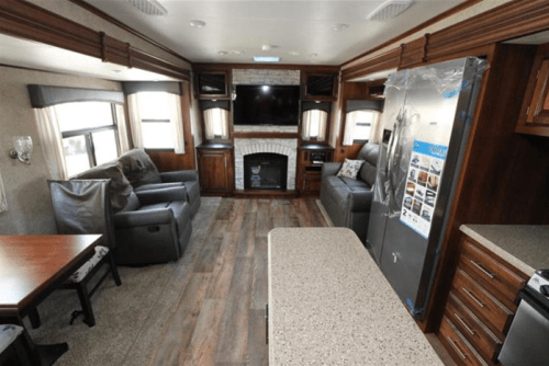 6 Shocking Facts About Travel Trailers Camping World
