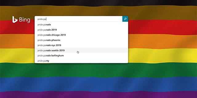 Bing Pride