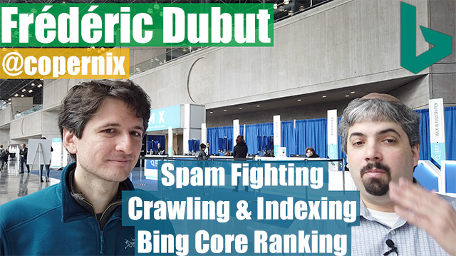 Frederic Debut Bing