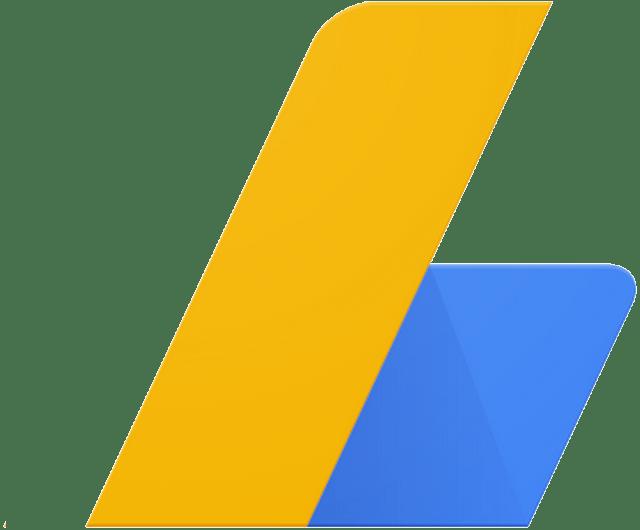 New Google AdSense Logo