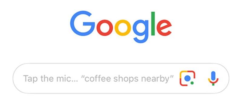 Resultado de imagen para google lens ios