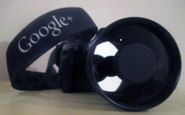 Google Photo Camera Strap