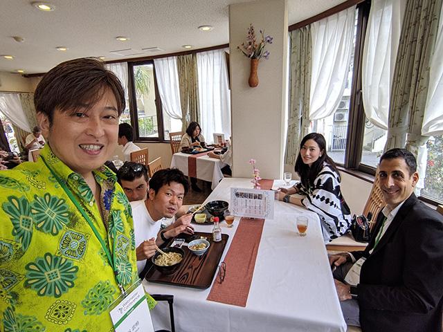 Okinawa Google Webmaster Conference