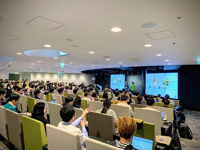 Google Webmaster Conference Tokyo