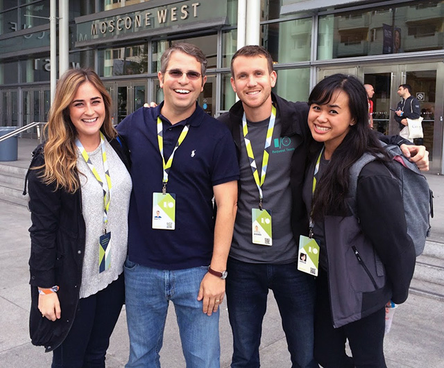 Matt Cutts At Google I/O