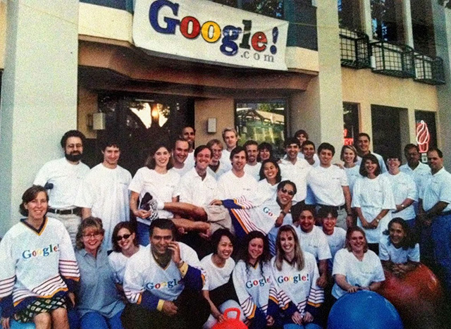 Original Google Employees
