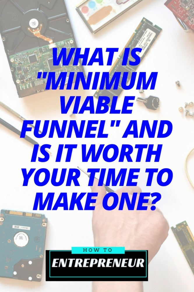 what is minimum viable funnel