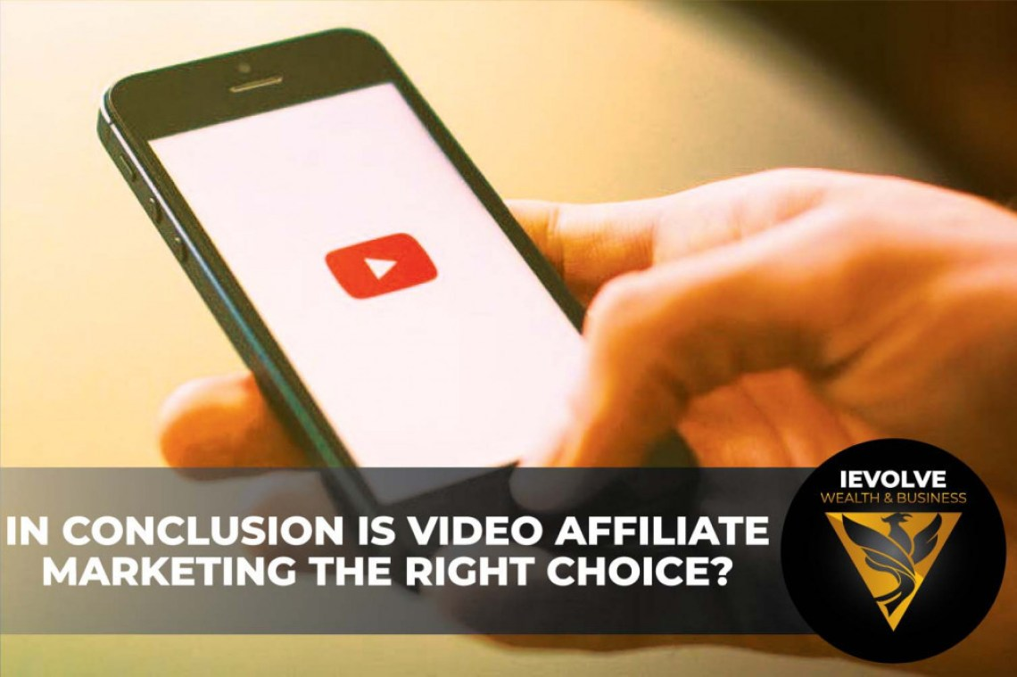 Is Video The Right Choice?