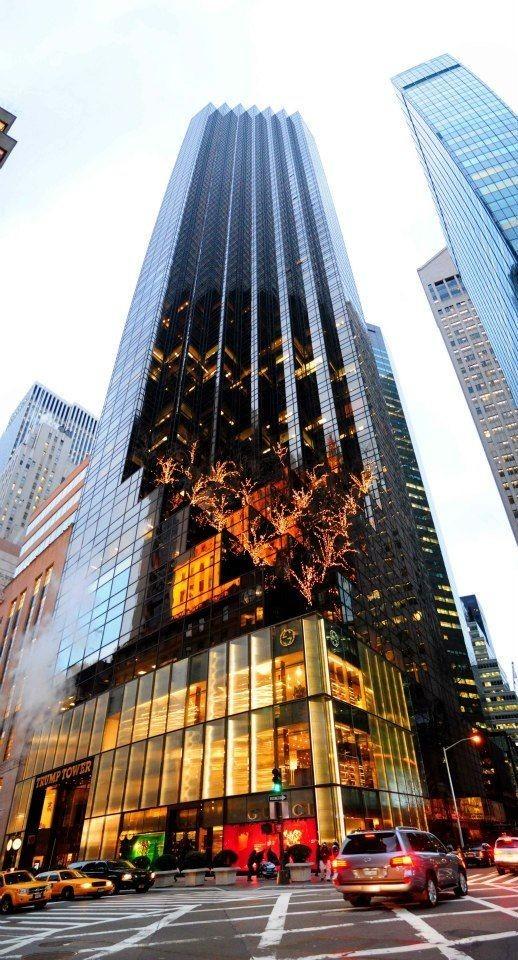 Trump Tower - NYC