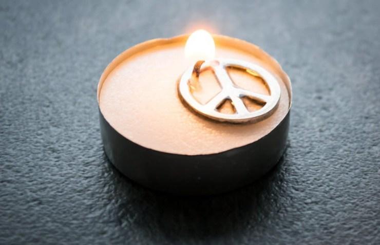 Fire peace