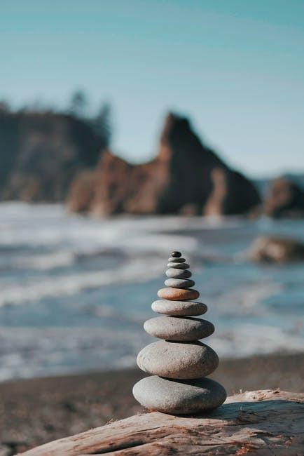 Balance your vibe