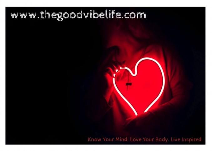 the self love light up