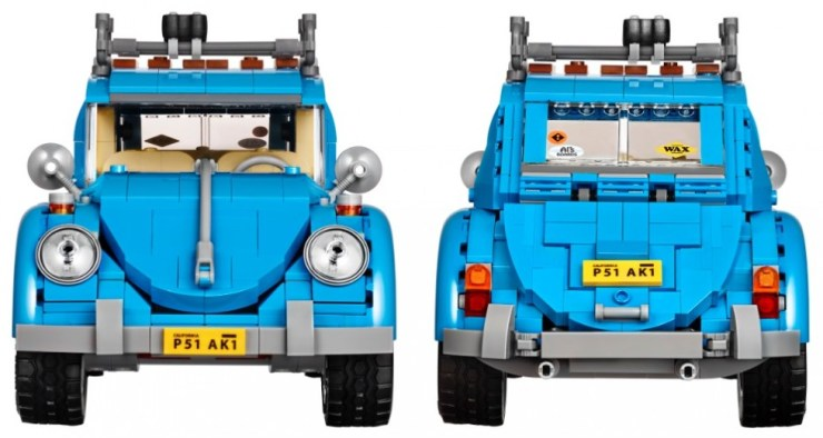 lego family projects