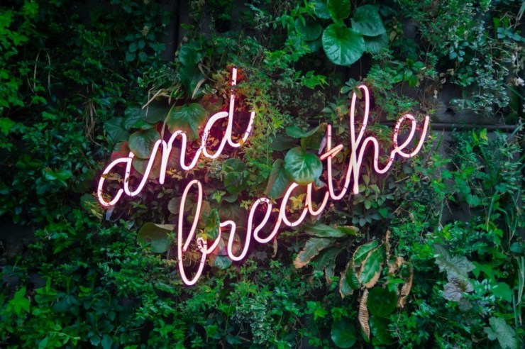 breathe for release
