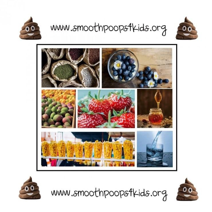 ingredients chemical free