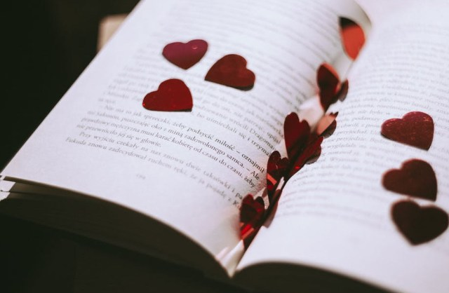 The love of the life book