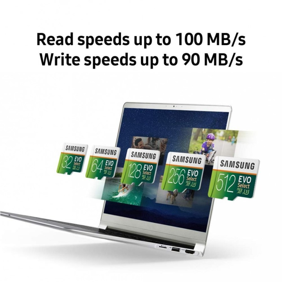 Mobile phone memory card