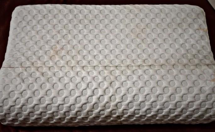 milemont memory foam pillow review my