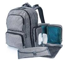Best Backpack Diaper Bag for Newborn Twins