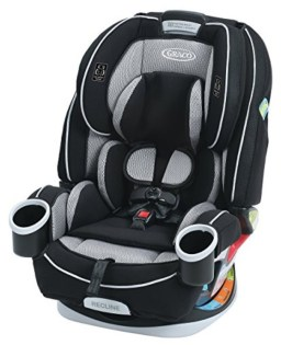 Graco 4-in-1 Convertible Car Set for Twins