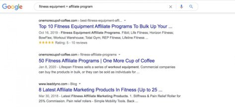 beginners guide to learn affiliate marketing
