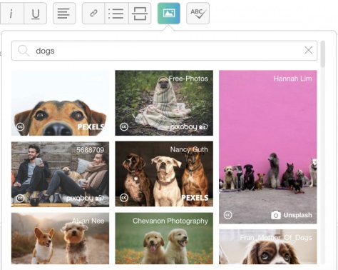 free images to use for blogs