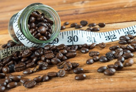 Delgada Weight Loss Coffee
