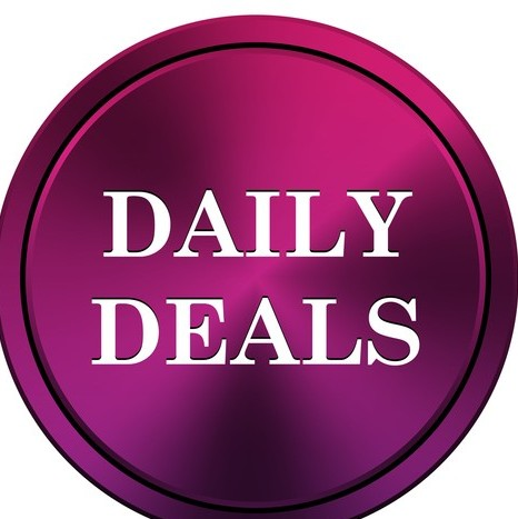 Womens Clothing Daily Deals