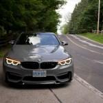 Review 2018 Bmw M3 Cs Wheels Ca