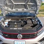 Review 2018 Volkswagen Passat Gt Wheels Ca