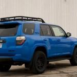 Review 2019 Toyota 4runner Trd Pro Wheels Ca