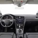 Base Camp 2020 Volkswagen Golf Comfortline Wheels Ca