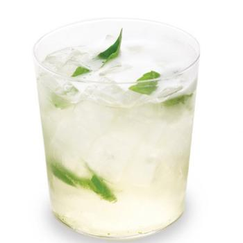 Image for Basil French 75