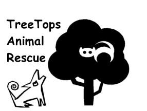 treetops logo tree