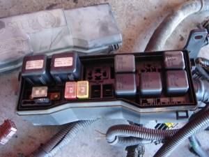 Isuzu W3500 Fuse Box Diagram | Wiring Library