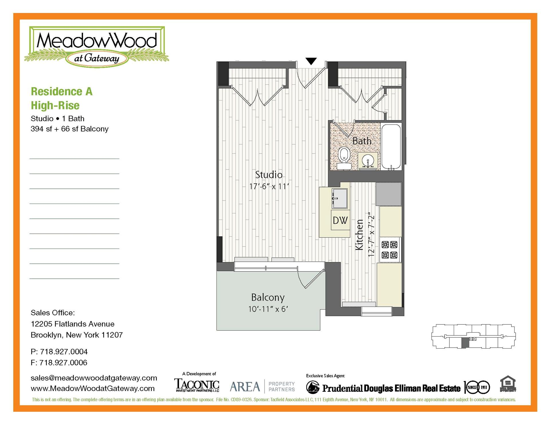 Condo Apartment Sale At MeadowWood
