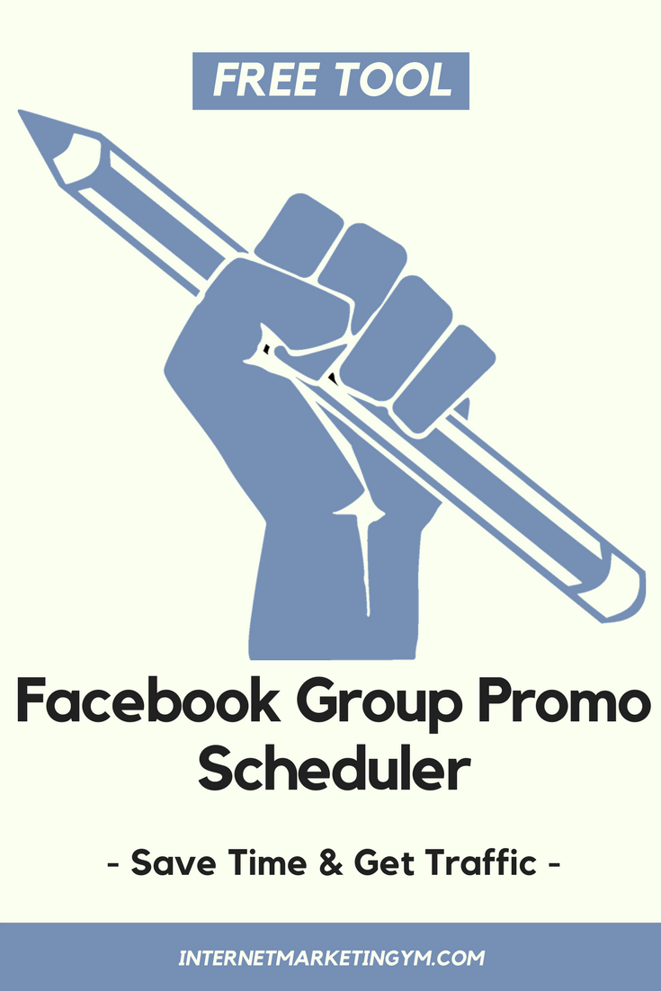 Facebook Promotion Free Tool