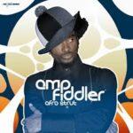 Amp Fiddler Afro Strut Cover