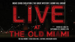 IS Evolution   Great Mystery   Kenny Hill Group at The Old Miami