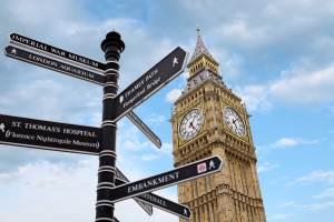 Lerne die Vorzüge des englischen Schulsystems in deinem Auslandsjahr kennen