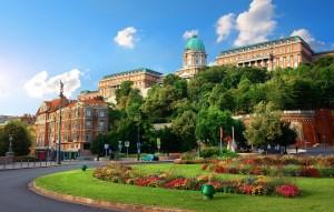 Auslandsjahr in Ungarn mit Trust your Self