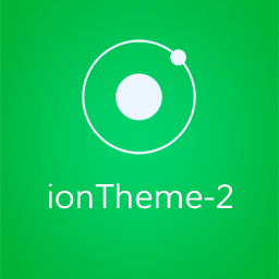 Theme2-ionic-starter-app - Ionic Marketplace