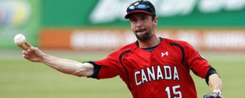 Jonathan Malo, Équipe nationale senior du Canada