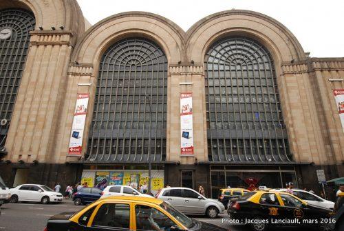 Centre commercial Abasto, Buenos Aires, Argentine