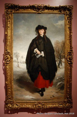 Anne Emily Sophia Grant, Rijksmuseum, Amsterdam, Pays-Bas