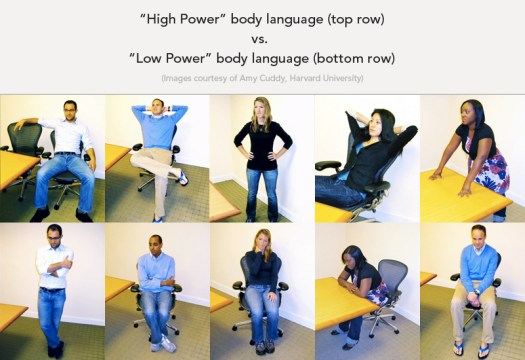 """Résultat de recherche d'images pour """"POWER POSE"""""""