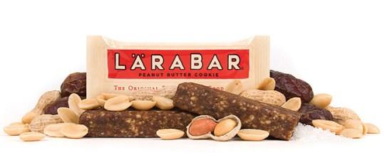 Peanut Butter Cookie Larabar