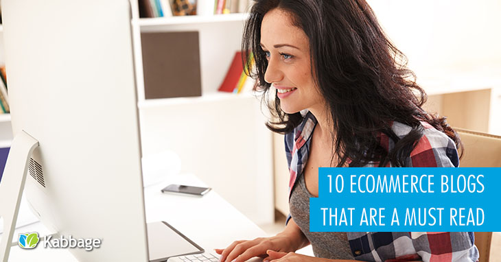 10 eCommerce Blogs That Are Must Reads