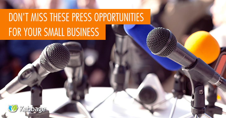 PressOpportunities