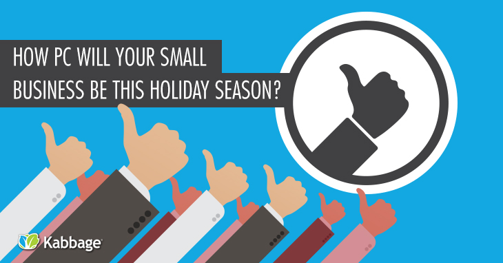How PC Will Your Small Business Be This Holiday Season?
